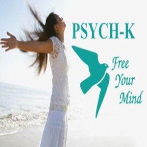 PSYCH-K® Temel Eğitimi / İzmir / 11-12-13 Ekim 2019